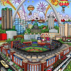 2009 MLB All-Star Game in St. Louis