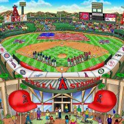 2010 Major League Baseball All-Star Game in Anaheim